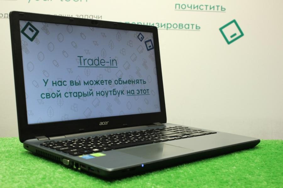 Acer E5-571G