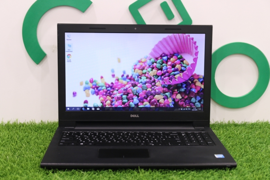 Dell ispiron 15