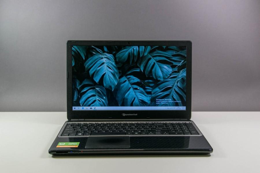 Packard Bell ENTE69CX