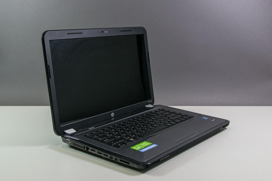 HP G6-1315SR