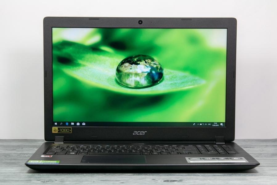 Acer ASPIRE A315-21-48X2