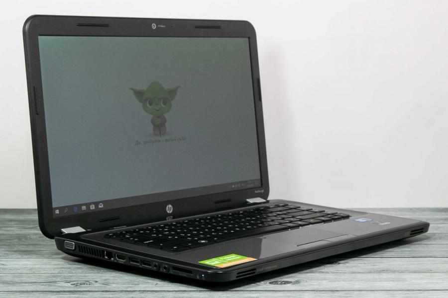 HP PAVILION G6-1258ER