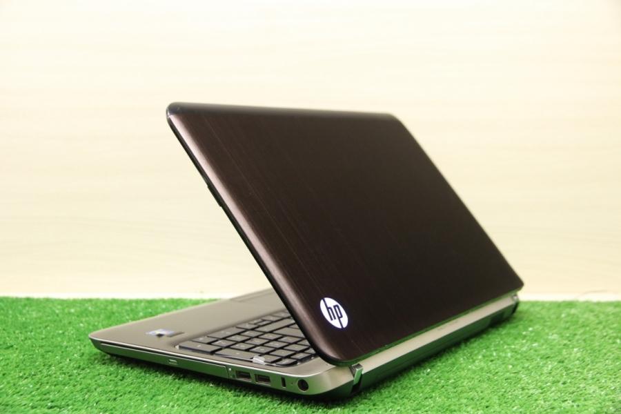 HP dv6-6030er