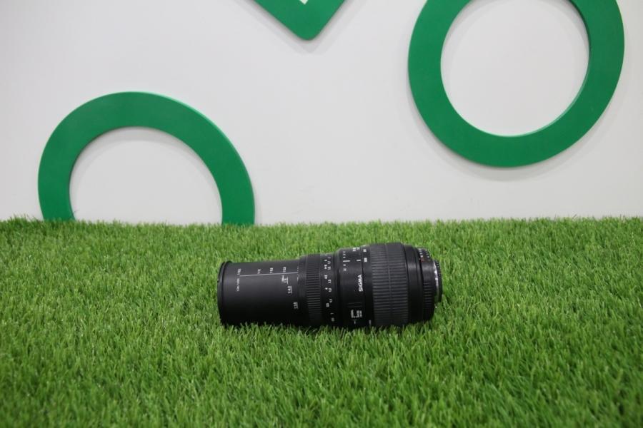 Sigma AF 70-300mm