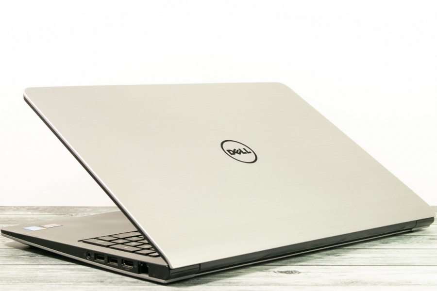 Dell INSPIRON 15-5547