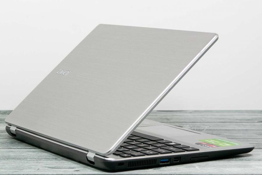Acer ASPIRE V5-122P-0408