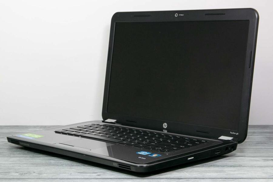 HP PAVILION G6-1351ER