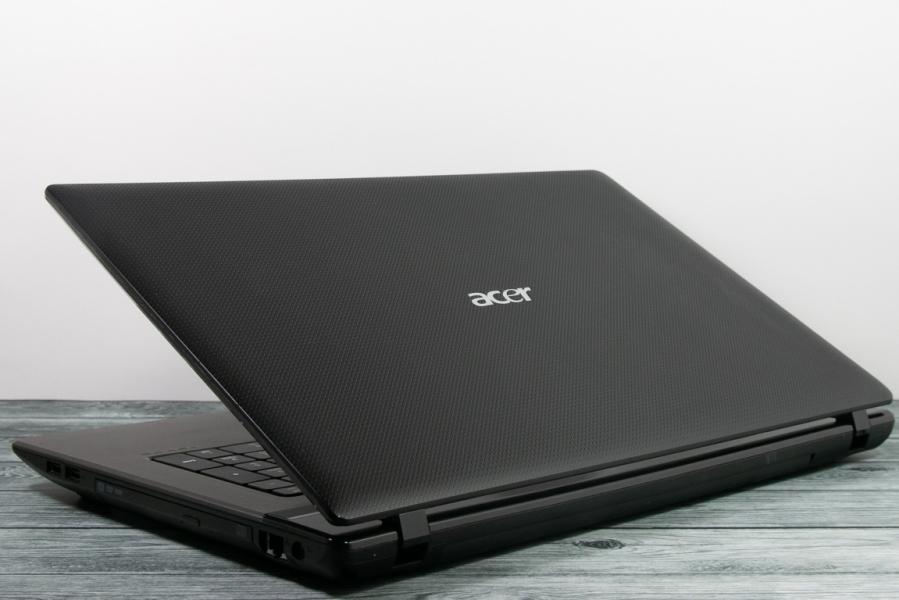 Acer Aspire 7750ZG