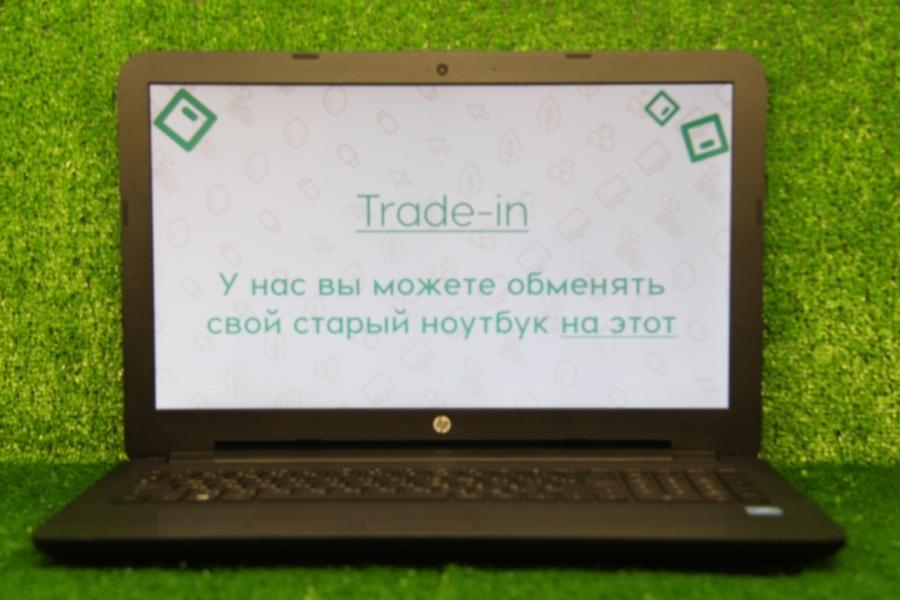HP 15-ac679ur