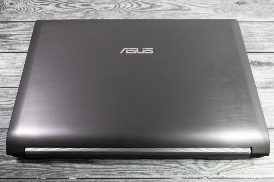 Asus N53TA