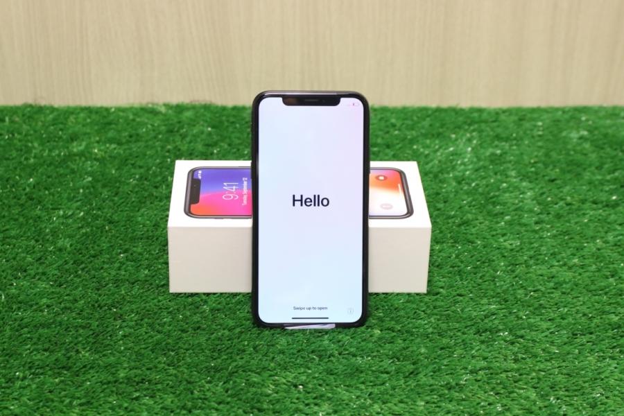 Apple iPhone X 256 Гб