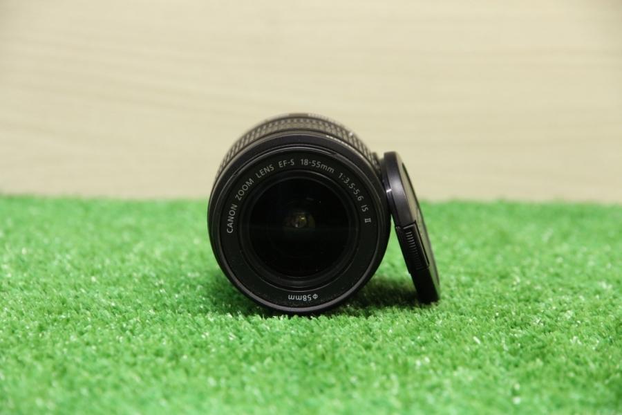 Canon 55-250mm f/4.0-5.6 IS II
