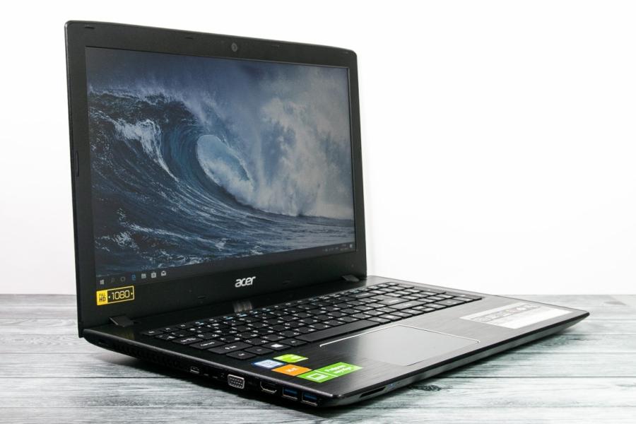 Acer Aspire E5-575-34PS