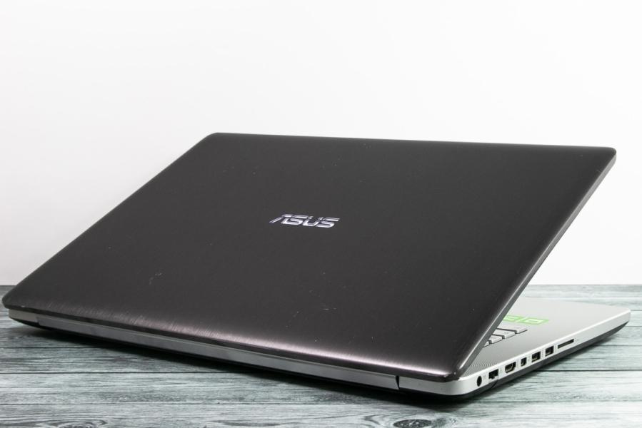 Asus N750JV-T4009H