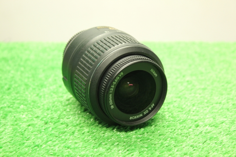 Nikon 18-55 VR Kit