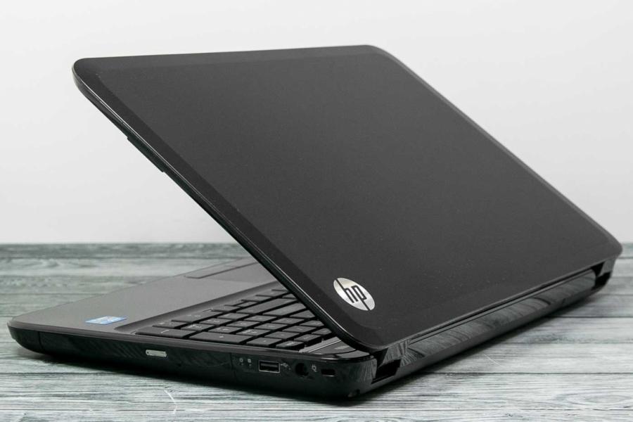 HP G6-2364ER PAVILION