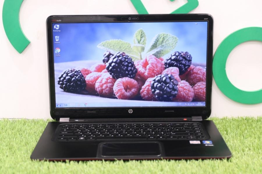 HP ENVY 6-1031er