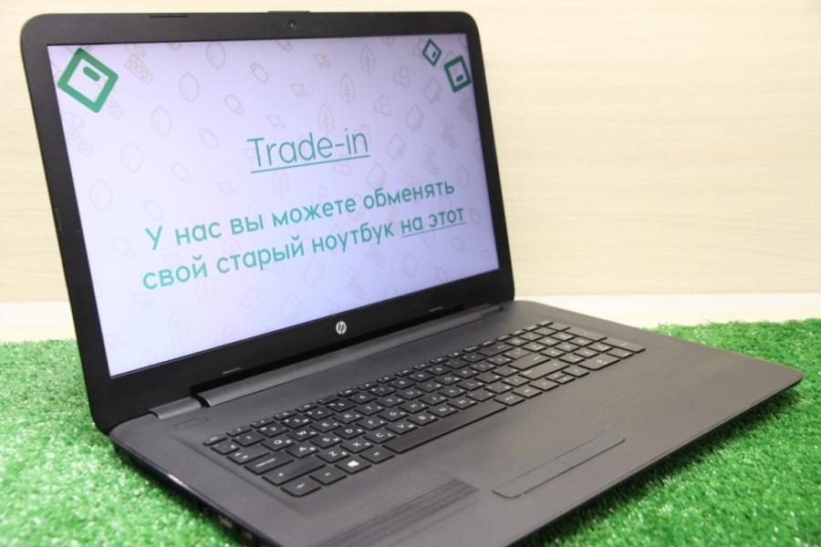 HP 17-y015ur
