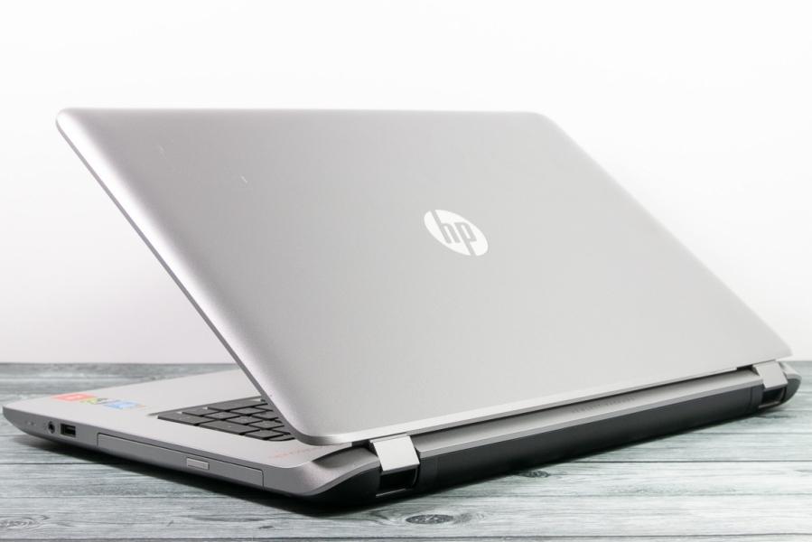 HP ENVY 17-K152NR