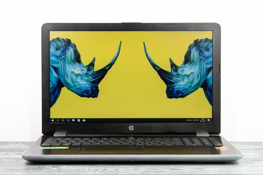 HP 15-bw522ur