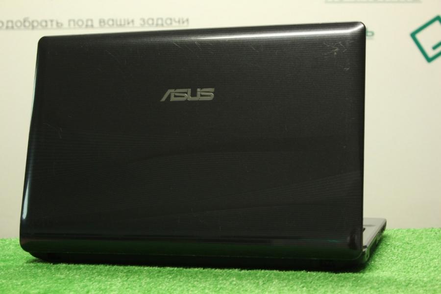 Asus A52J