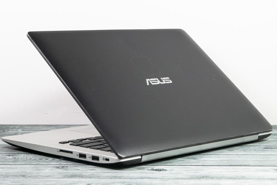 Asus VivoBook S301LA-C1027H