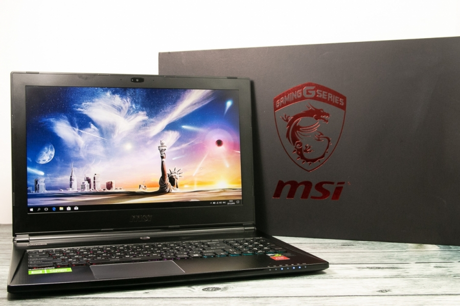 MSI Gaming GS60 2QC-053RU