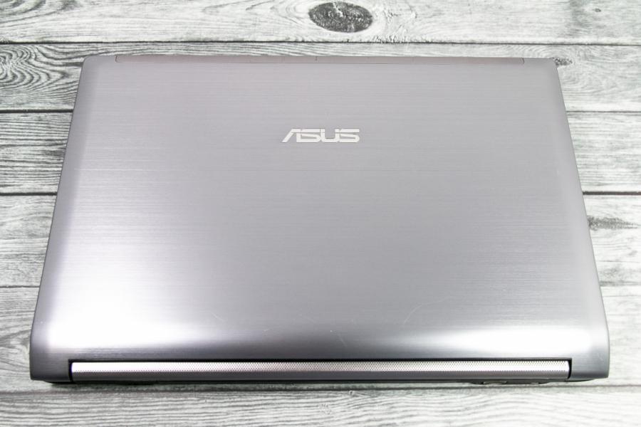 Asus N53SM