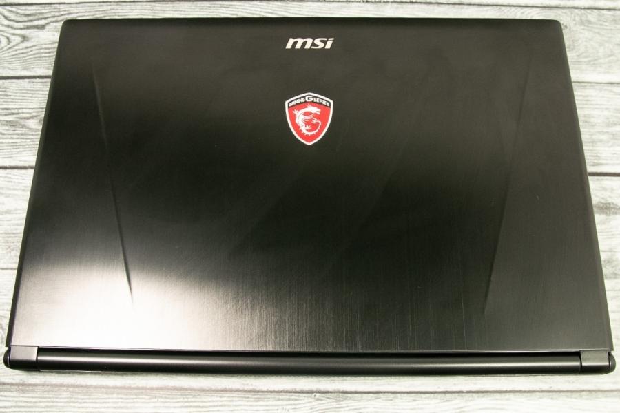 MSI Gaming GS60 2QC-053RU