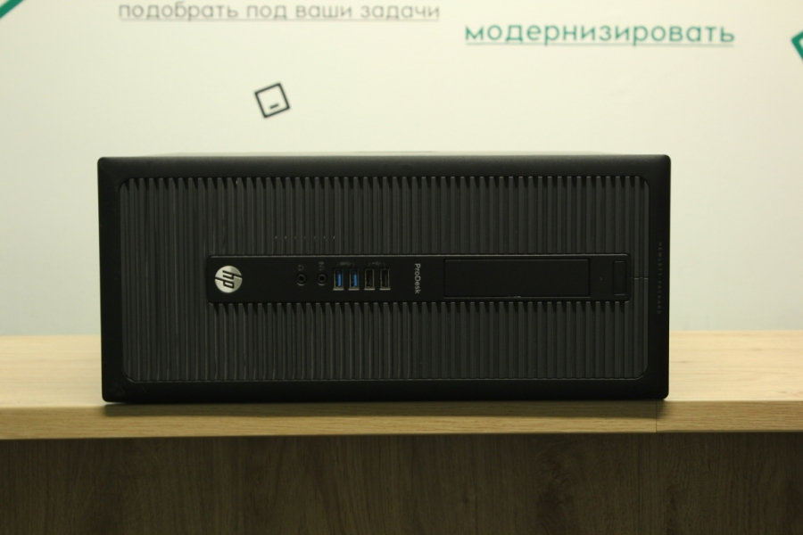 HP ProDesk 600 G1 Tower