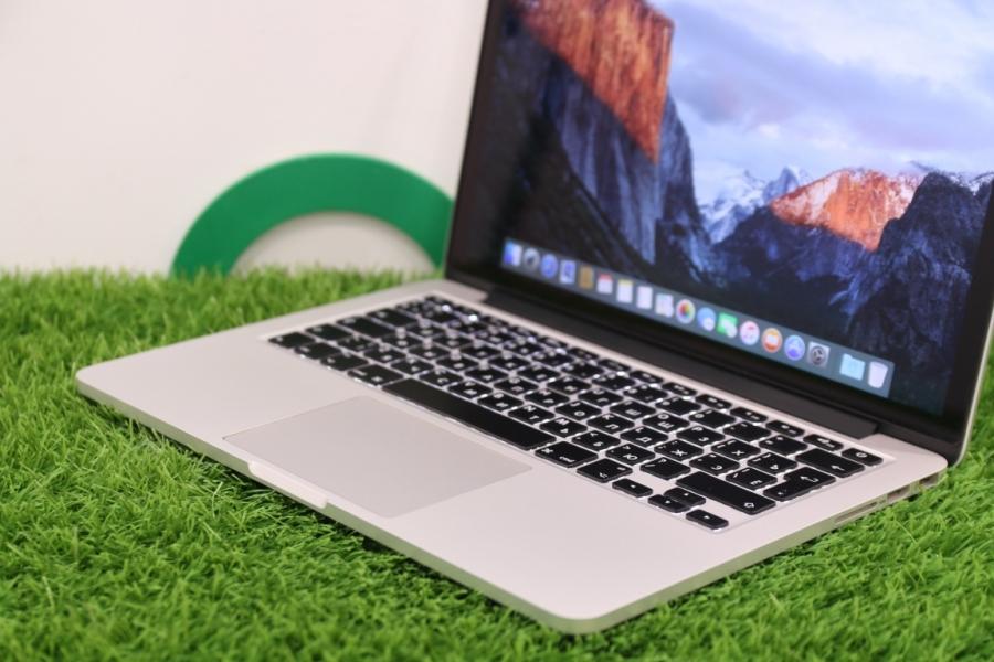 MacBook Pro 13 Mid 2014
