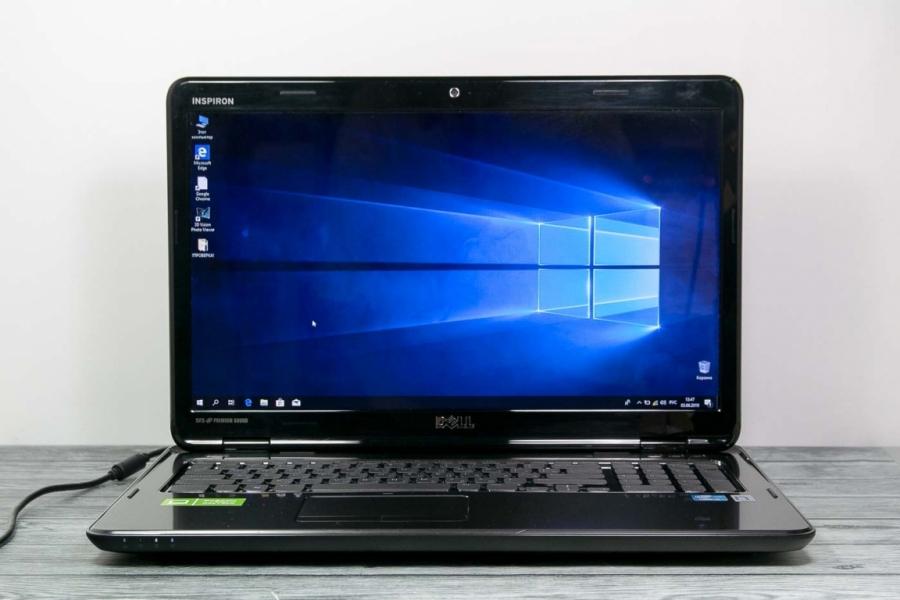 Dell INSPIRION N7110