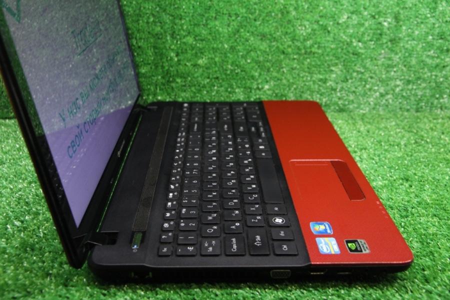 Packard Bell Easynote_TS13-HR