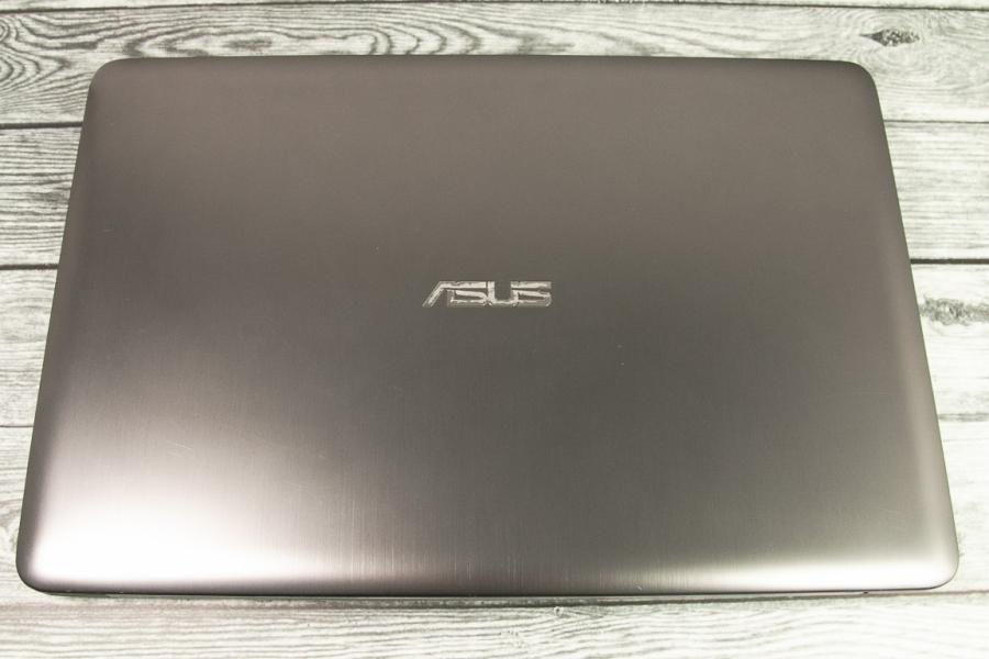 Asus K501UQ