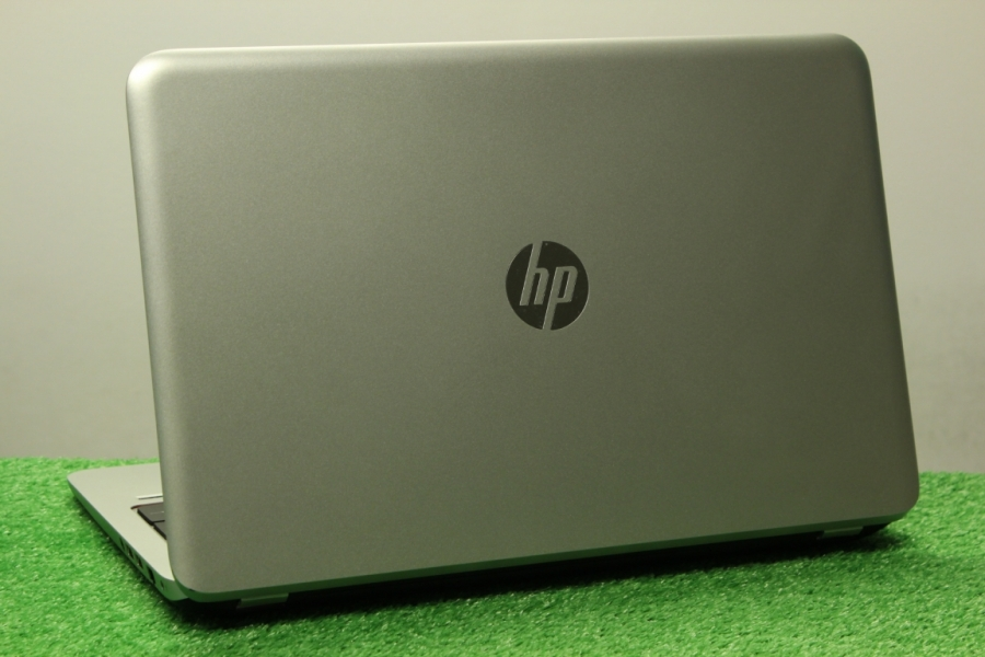HP ENVY TouchSmart 15