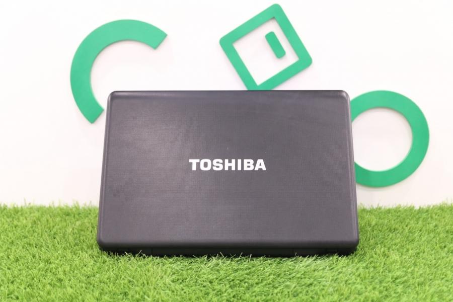 TOSHIBA C660D-121