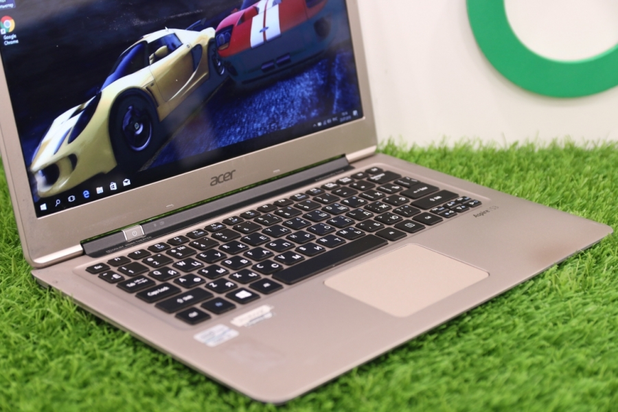 Acer Aspire S3 series
