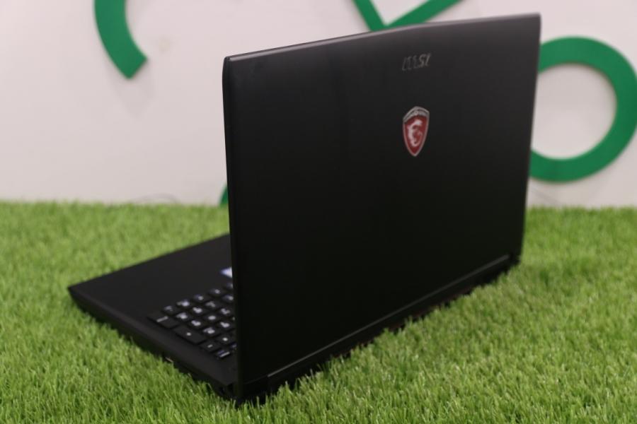 MSI Leopard Pro