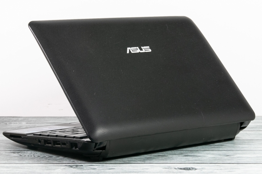 Asus EEE PC 1011CX-BLK057S