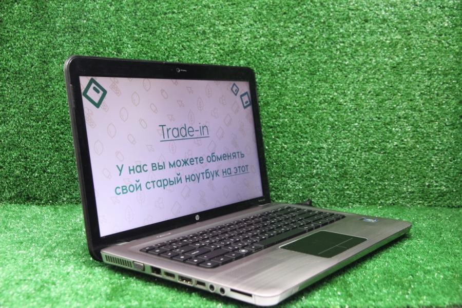 HP dv6-3123er