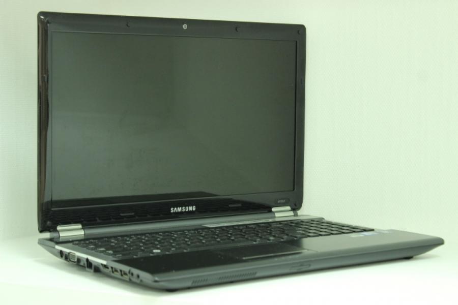 SAMSUNG RF510