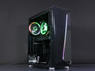 Игровой ПК на Core i3/8Gb/GTX/1060