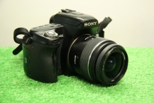 Sony Аlрhа A450 Kit 18-55mm