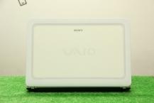 Sony VAIO VPCCA3S1R