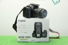 Canon EOS 1100D Kit (18-55mm)