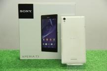 Sony D5103 Xperia T3 White 4G