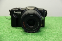 Lumix DMC-G3 Kit 14-42 mm
