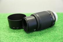 Nikon 55-200мм f/4-5.6G VR