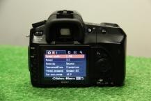 Sony dslr-A200 + 28-80mm