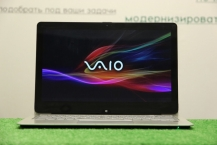 Sony Vaio Fit 13A